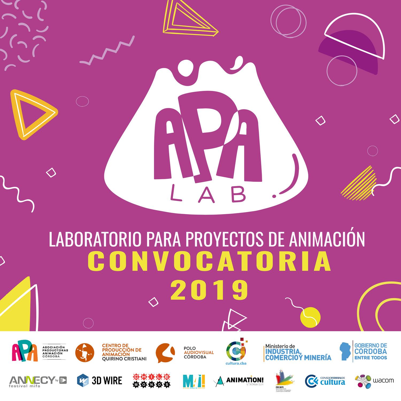 APA LAB 2019
