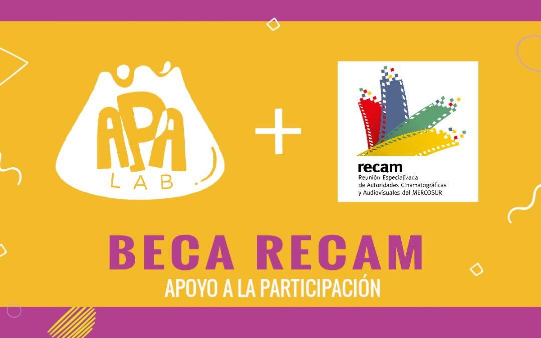 APA LAB + RECAM