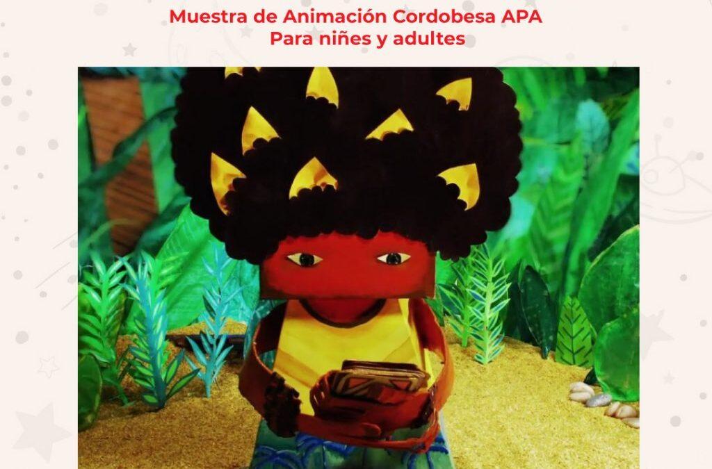 Animado en Córdoba